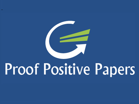 Proof Positive Papers